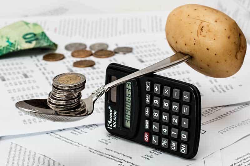 confidentia-tarieven-geld
